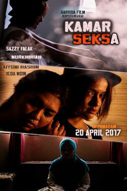 Kamar Seksa (2017)